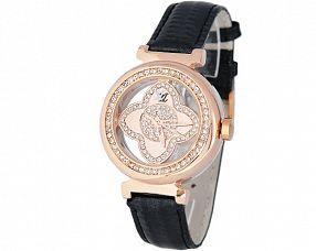 Копия часов Louis Vuitton Модель №P0015-1