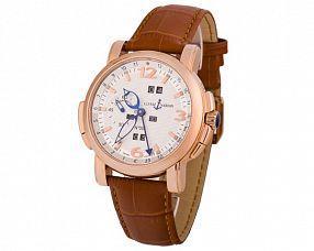 Мужские часы Ulysse Nardin Модель №N1559