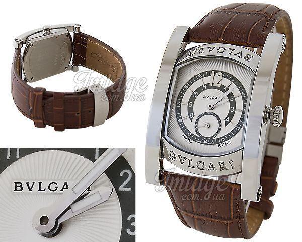 Копия часов Bvlgari  №C0708_1