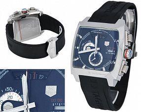 Мужские часы Tag Heuer  №N0114