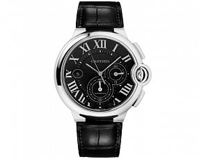 Часы Cartier Ballon Bleu de Cartier Chronograph