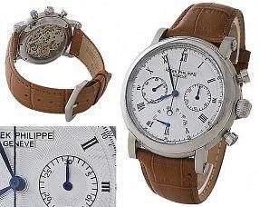 Копия часов Patek Philippe  №M2883