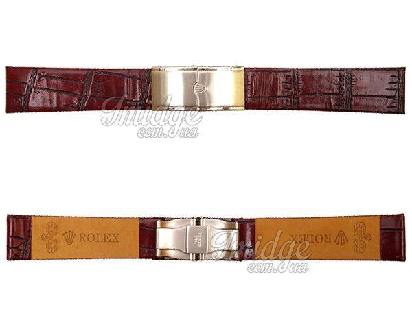 Ремень для часов Rolex  R073