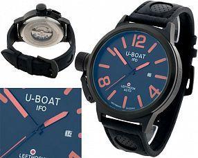 Мужские часы U-BOAT  №MX2553