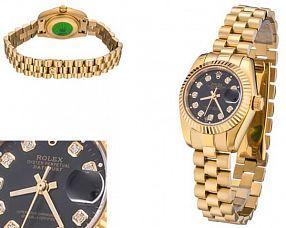 Женские часы Rolex  №MX3677
