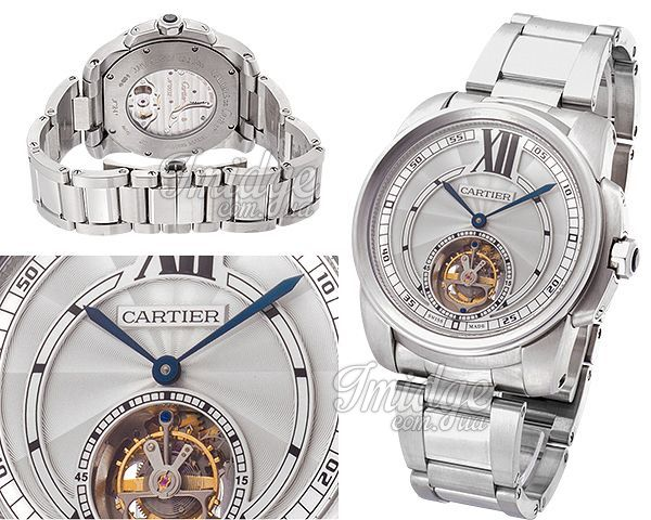 Копия часов Cartier  №MX3111