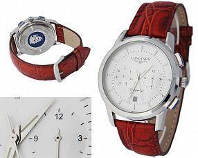 Мужские часы Longines  №S630-2
