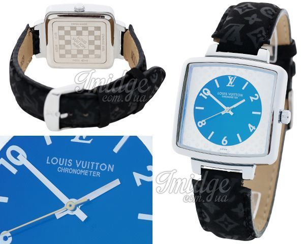 Женские часы Louis Vuitton  №MX2652
