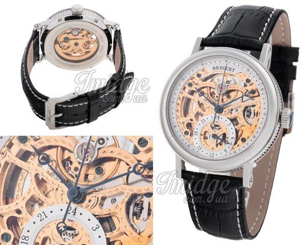Мужские часы Breguet  №MX1904
