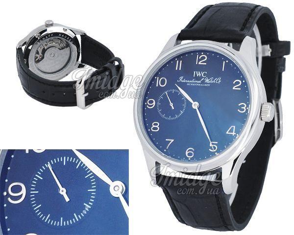 Мужские часы IWC  №H1159-1