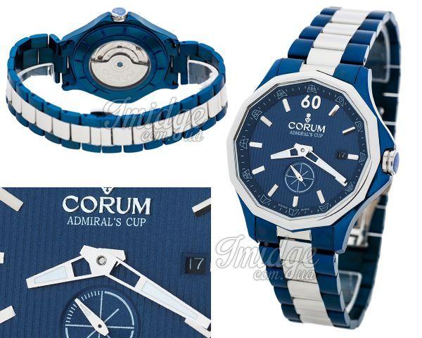 Копия часов Corum  №N2104