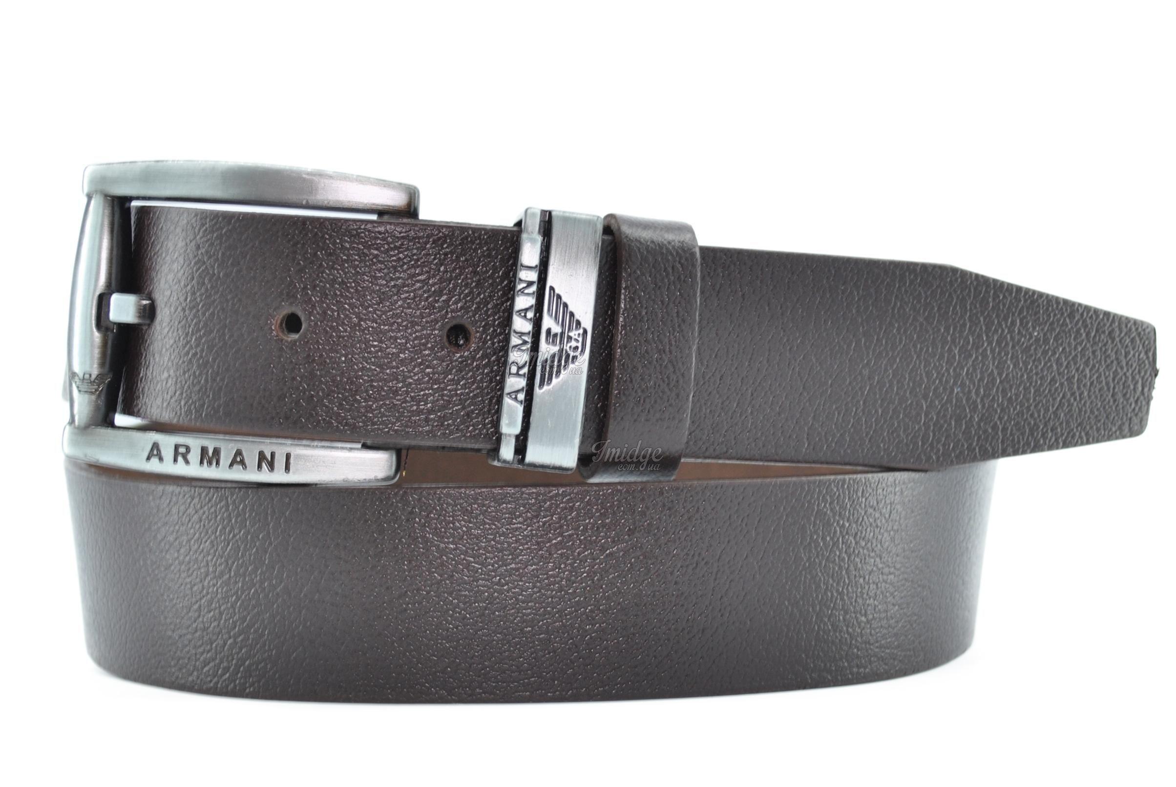 Ремень Armani №B0912