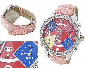 Женские часы Jacob&Co  №S0136
