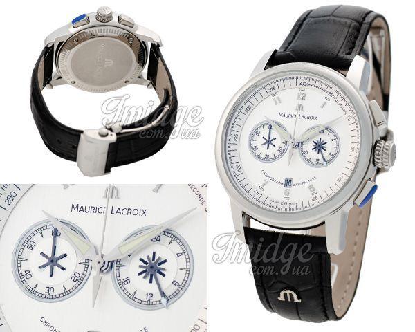 Мужские часы Maurice Lacroix  №MX1866