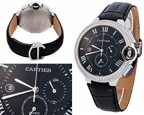 Унисекс часы Cartier  №N1780