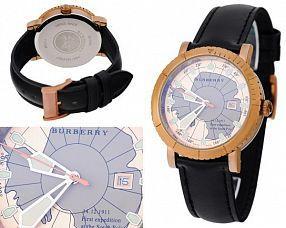 Мужские часы Burberry  №N0935