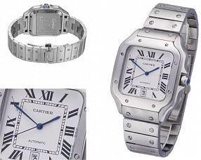 Копия часов Cartier  №N2689