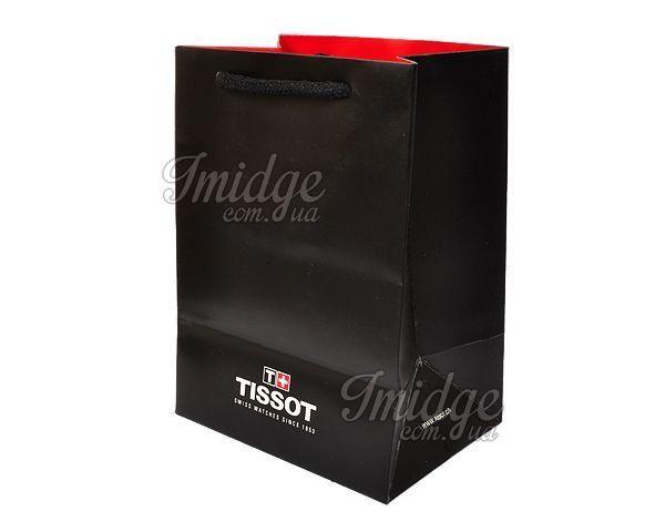 Брендовый пакет Tissot  №1000