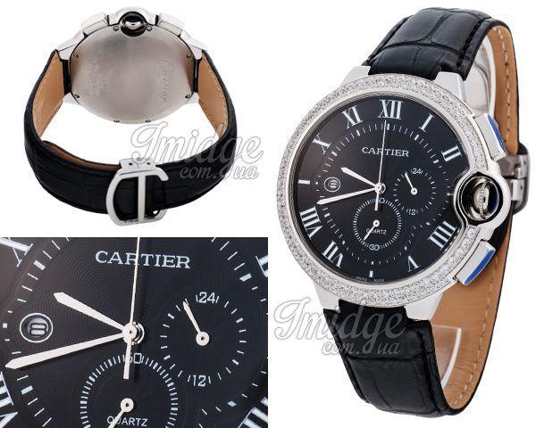 Копия часов Cartier  №N1780