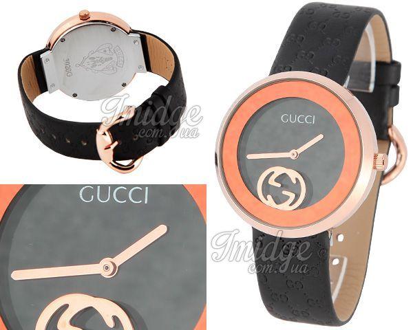 Женские часы Gucci  №MX0804