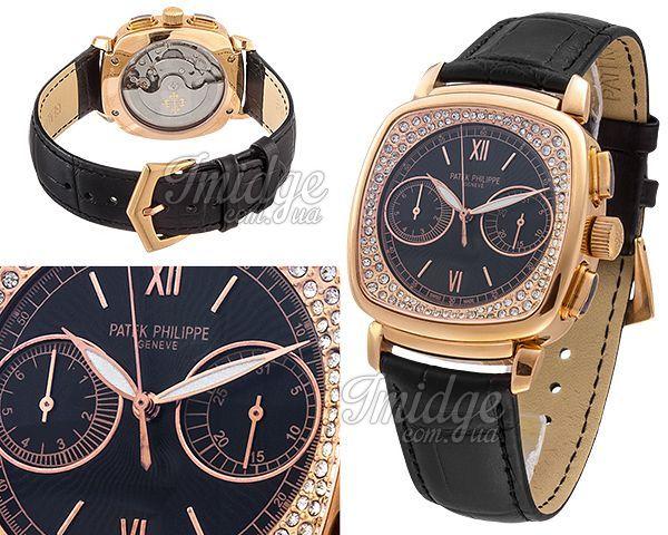 Женские часы Patek Philippe  №MX2988