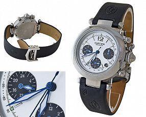 Копия часов Cartier  №C0175