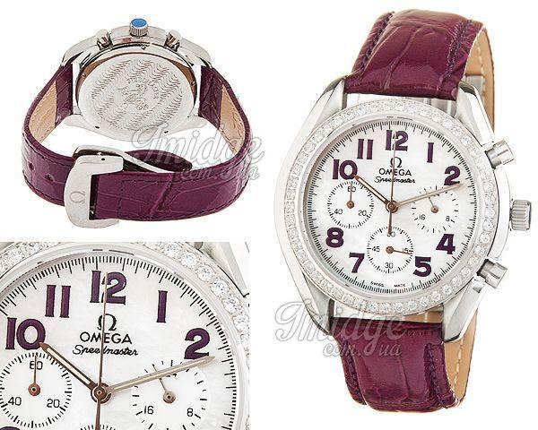 Женские часы Omega  №MX1156