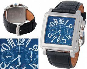 Мужские часы Franck Muller  №M3667