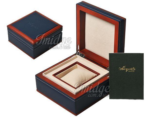 Коробка для часов Breguet  №34