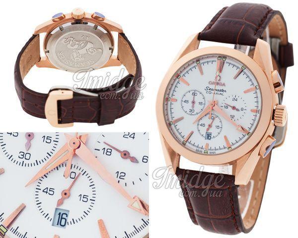 Мужские часы Omega  №MX2613