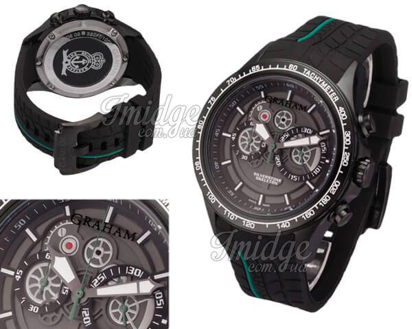 Мужские часы Graham  №MX3480