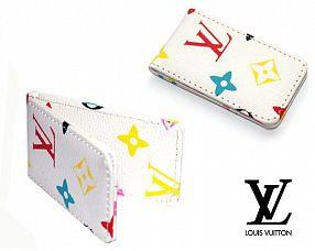 Зажим для денег Louis Vuitton  Z0031