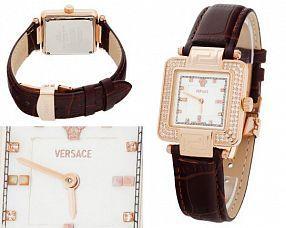 Женские часы Versace  №N1744