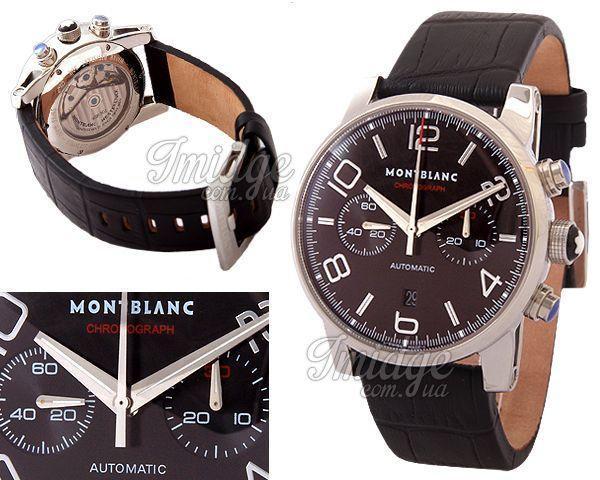 Копия часов Montblanc  №M3576