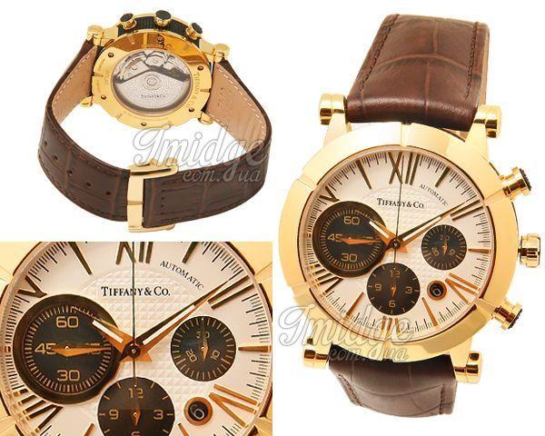 Мужские часы Tiffany & Co  №MX2492