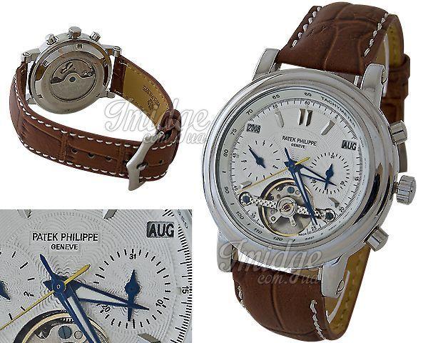 Мужские часы Patek Philippe  №C0432