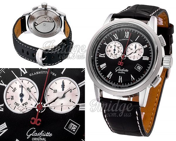 Мужские часы Glashutte Original  №MX3040