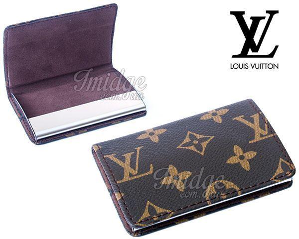 Визитница Louis Vuitton  №C025