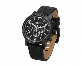Мужские часы Montblanc Модель №MX3369
