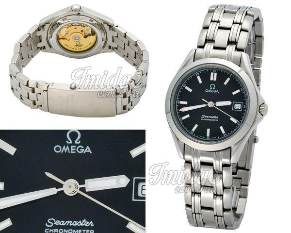 Мужские часы Omega  №M1789