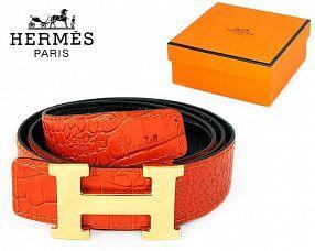 Ремень Hermes  №B024