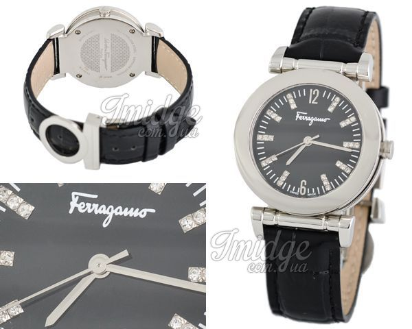 Женские часы Salvatore Ferragamo  №MX1082