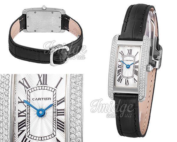 Копия часов Cartier  №MX3257