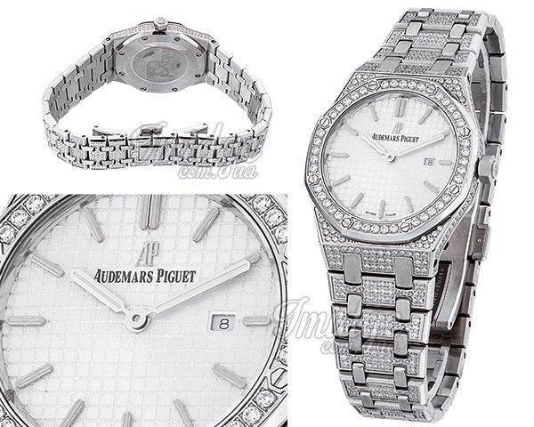 Женские часы Audemars Piguet  №N2488 (Референс оригинала 67652BC.ZZ.1262BC.01)