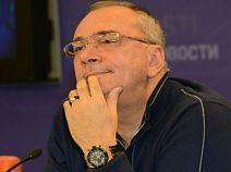 Часы Константина Меладзе