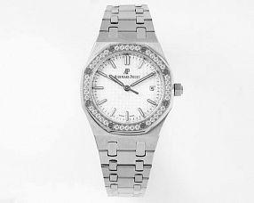 Женские часы Audemars Piguet Модель №MX3717 (Референс оригинала 15453IP.ZZ.1256IP.01)