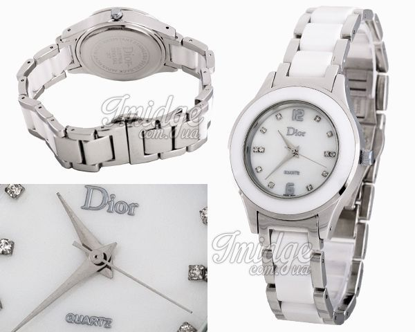 Женские часы Christian Dior  №N1045