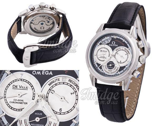 Мужские часы Omega  №S338-5