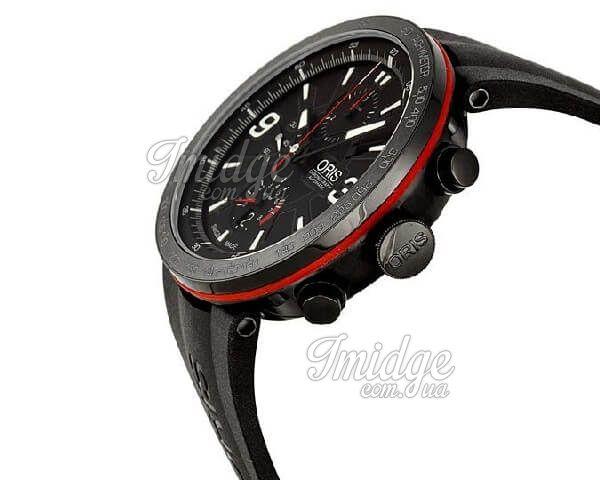 Часы Oris TT1 Chronograph