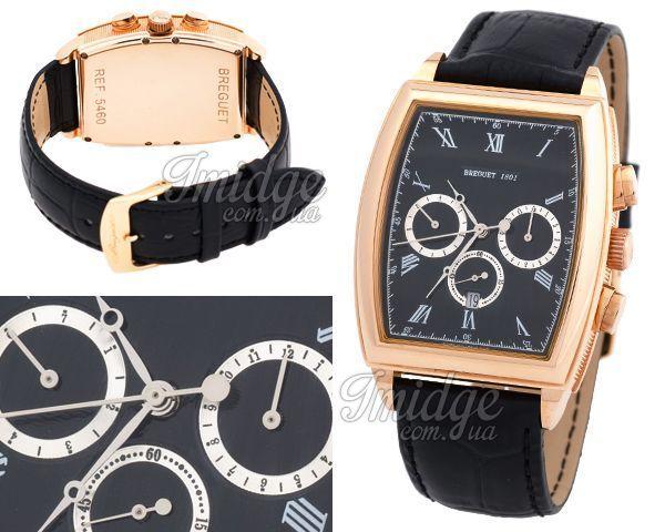 Мужские часы Breguet  №MX1026